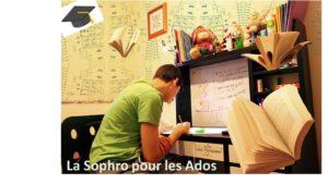 """Au top pour les examens – Ateliers """"gestion du stress"""" ados"""