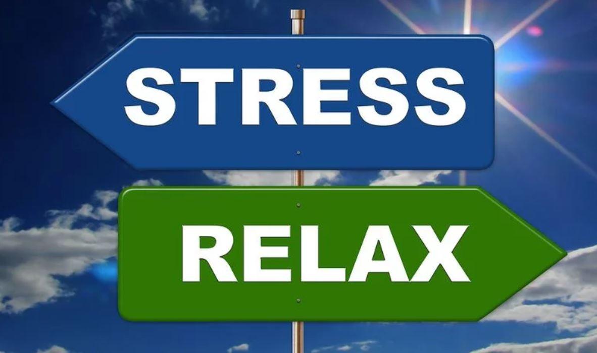"""Ateliers """"gestion du stress"""""""
