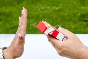 Novembre le mois sans tabac ! Comment la Sophrologie peut vous aider à arrêter de fumer ?