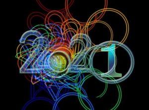 Numérologie : l'année 2021 en lumière !